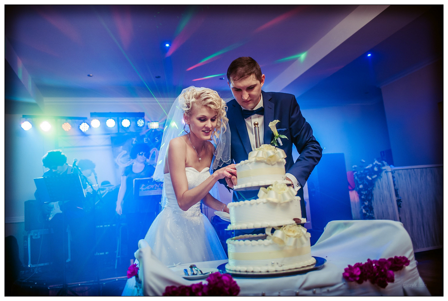 ARS 2249 male do internetu Przyjęcia weselne