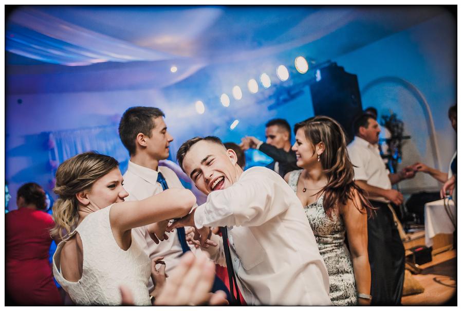 ARS 6495 male do internetu Przyjęcia weselne